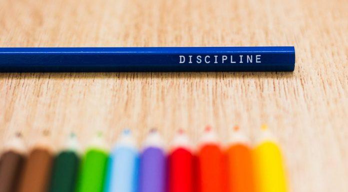 Wichtigkeit der Disziplin beim Forex Trading