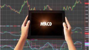Der MACD Indikator im Devisentrading