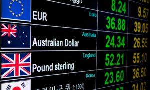 Fundamentaldaten zur Analyse von Devisen