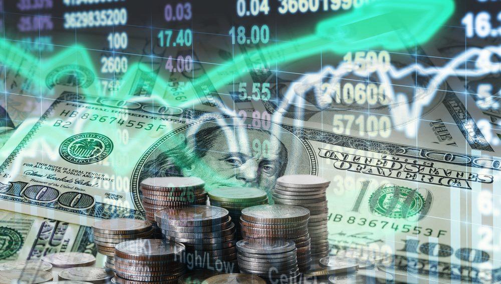 Was wird beim Trading verdient?