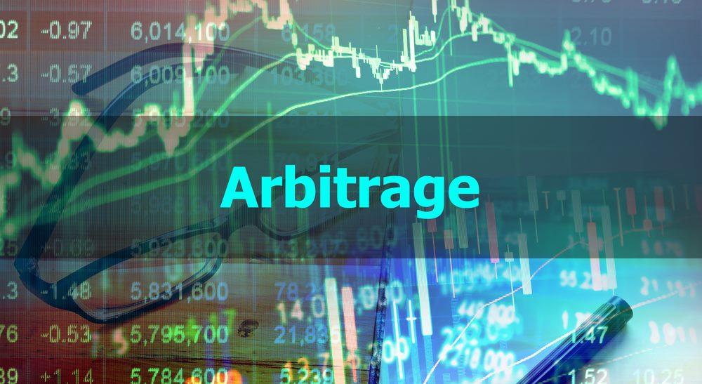 Forex Arbitrage