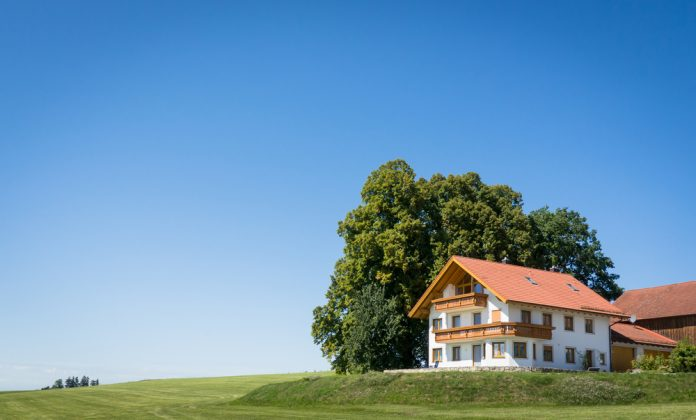 Zeitwohnsitz in Österreich