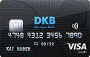 DKB Credit Card