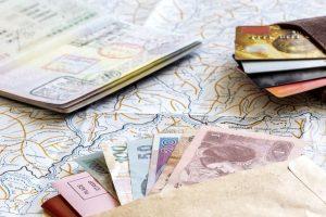 Kreditkarten Akzeptanz im Ausland
