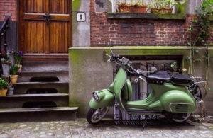 Mopedversicherungen